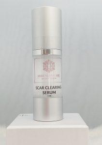 scar clearing serum