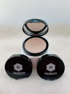 flawless powder
